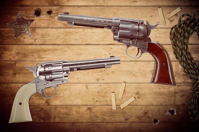 Co2 Revolver kaufen
