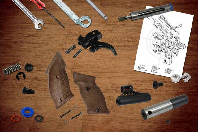 luftgewehr luftpistolen ersatzteile online kaufen. Black Bedroom Furniture Sets. Home Design Ideas