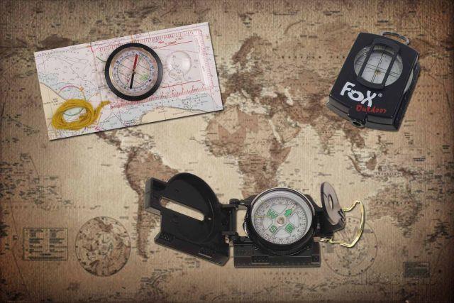 Kompass kaufen
