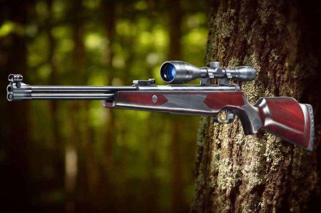 Luftgewehr kaufen bei 4komma5.de
