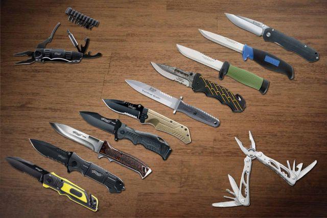 Messer und Multitools kaufen