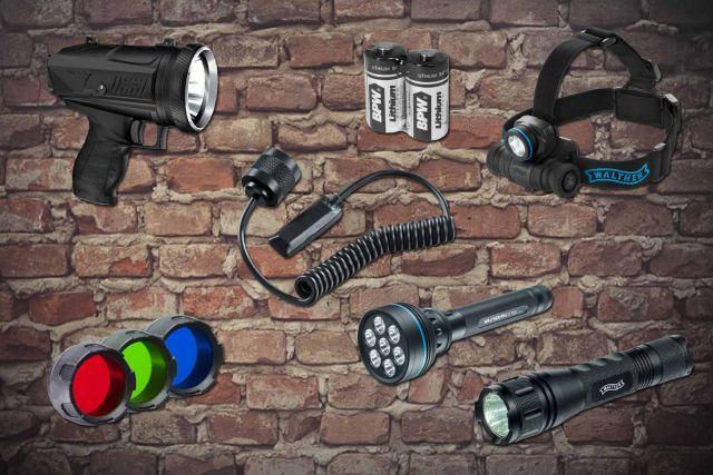 Taschenlampe kaufen