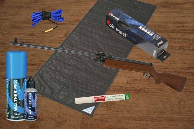 Waffenpflege im Online Shop kaufen bei 4komma5.de