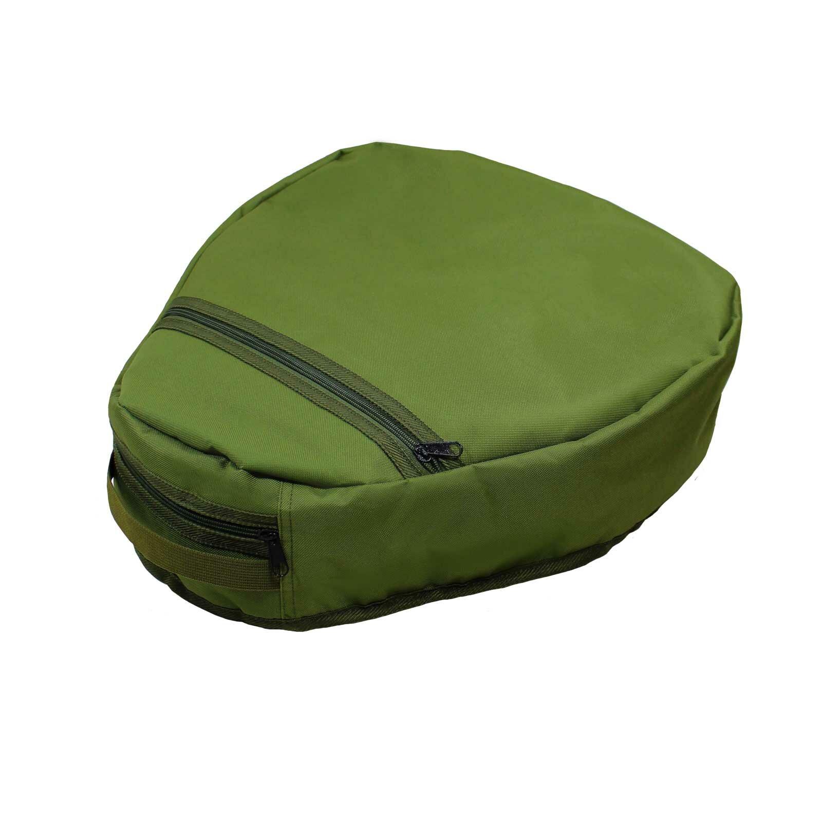 shooting cushion sitzkissen schie kissen gr n. Black Bedroom Furniture Sets. Home Design Ideas