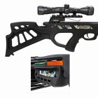 Set Hori-Zone Compoundarmbrust Penetrator Schwarz - 165 lbs / 340 fps (P18)