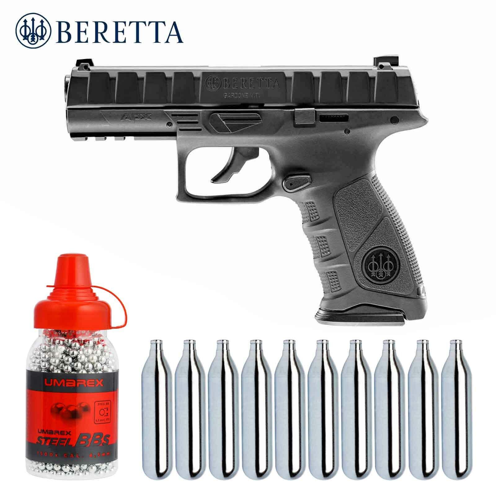 Ersatzmagazin Beretta APX 4.5 mm