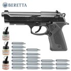 Superset Beretta Elite II 4,5 mm BB Co2-Pistole (P18)