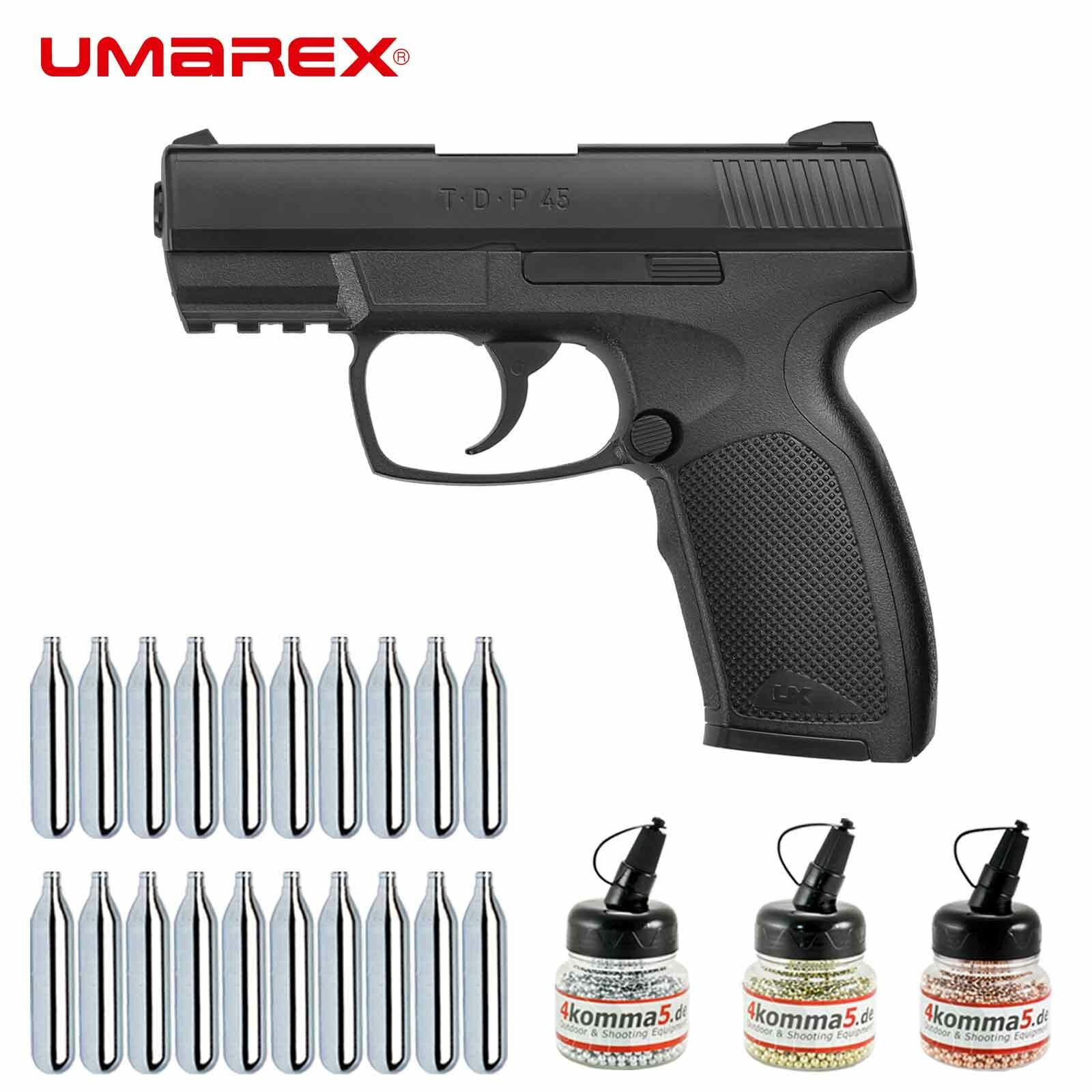 Co2 Pistolen Bekannter Marken Im 4komma5 Shop Kaufen