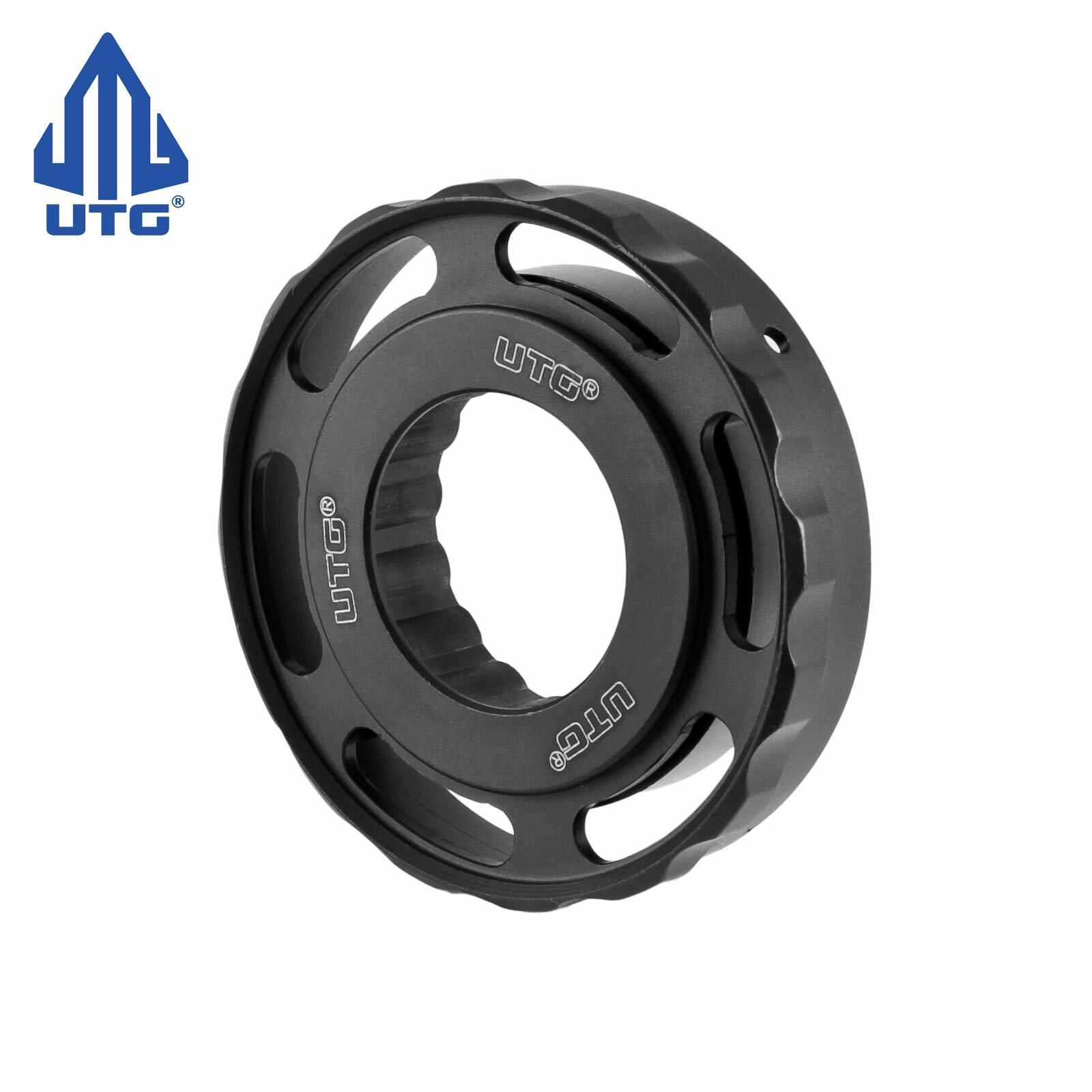 UTG Parallaxerad / Seitenrad 60 mm für Accushot Zielfernrohre