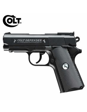 Colt Defender 4,5 mm BB (P18) Co2-Pistole
