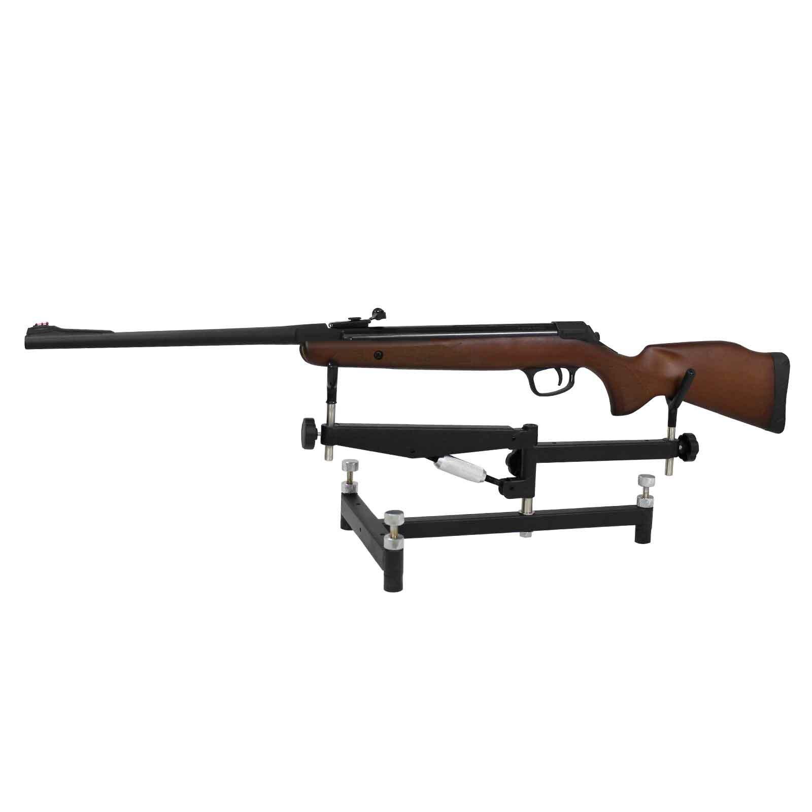 4komma5 Einschiessbock TQ40 für Armbrust und Gewehr