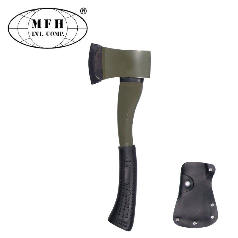 MFH Deluxe Fiberglas-Axt oliv