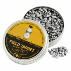 COAL White Pellets - Field Target Pellets - Kopfmaß 4,52 mm