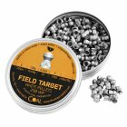 COAL White Pellets - Field Target Pellets - 5,50 mm Diabolos
